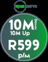Openserve 10Mbps / 10Mbps